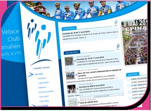 www.veloceclubepinal.fr